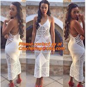 Latest Handmade Crochet Dress Buy Handmade Crochet Dress