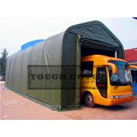Buy cheap Strong structure and durable PVC fabric, 5.5m Wide Bus Shelter product