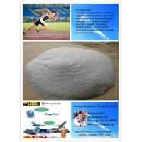 Buy cheap Nutritional Supplements of Creatine monohydrate CAS:6020-87-7 / jason@chembj.com from wholesalers