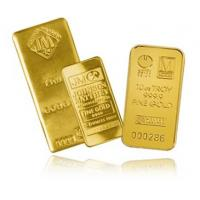 Buy cheap Der Rote Baron Gold Bullion Bars from wholesalers