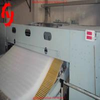Buy cheap Automatic Cross Lapper Machine 4500mm For Mattress Waddings Making product
