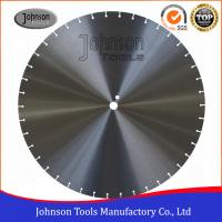 Buy cheap Steel Blade Blanks Power Tools Accessories 200mm - 3000mm , Steel Cutting Disc High Efficiency from wholesalers