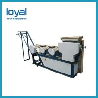 Buy cheap Noodle Making Machine Electric Ramen Noodles Manufacturing Machine from wholesalers