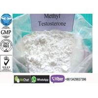 Buy cheap Gaining Legal Testosterone Anabolic Steroid 17a Methy 1 Testosterone CAS 65-04-3 from wholesalers