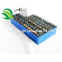 Buy cheap Residential Lithium Solar Batteries , 48V 120Ah Lithium Iron Phosphate Rv Battery from wholesalers