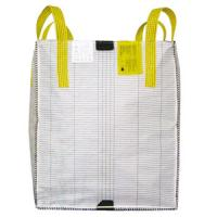 Wholesale Baffle Conductive Big Bag , Large Anti Static Bags With Pp Fabric Material from china suppliers
