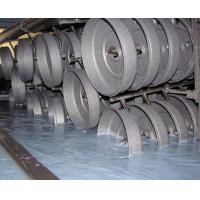 Buy cheap Film Smooth Grey Cationic Epoxy Electrocoat , E Coated Steel Anti Corrosion Paint from wholesalers