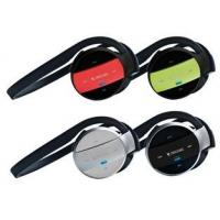 Buy cheap 4.0 Bluetooth Noise Cancelling Headphones Over The Head With Multi-color For Apple     Spe from wholesalers