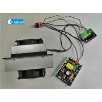 Wholesale 9.0A Normal  Current Thermoelectric Air Conditioner  /  TEC Module  Peltier Air Cooler from china suppliers