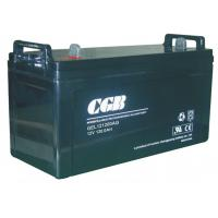 Buy cheap Self Discharge GEL Lead Acid Rechargeable Battery 12V 120AH High Reliable from wholesalers