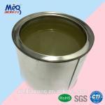 Buy cheap High Hardness Uv Silk Screen Printing Ink , Screen Printing Ink For Plastic from wholesalers