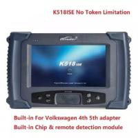 Buy cheap Lonsdor K518ISE K518 Key Programmer for All Makes With BMW FEM/EDC Functions from wholesalers