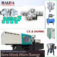 Buy cheap Plastic PVC Pipe Fitting Injection Molding Machine Hydraulic System Heavy Duty from wholesalers