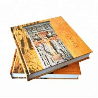 Buy cheap Perfect Binding Book Printing Customized Service Digital Printing from wholesalers