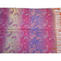 Buy cheap Bestselling Popular Style Jacquard Pashmina Shawl from wholesalers