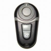China Garage Door Remote Control with Rolling Code, Used for Garage Gate and Automatic Door on sale