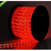 flexible arm red led light 2 wire outdoor christmas rope lights Manufactures