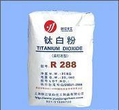Buy cheap Titanium Dioxide R288 from wholesalers