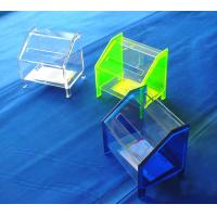 Buy cheap Acrylic Business Card Holder from wholesalers