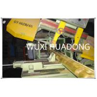 Buy cheap 20mm Brass Rod Horizontal Continuous Casting Machine Energy Saving product