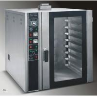 Buy cheap Energy-Saving Electric Hot Air Circulation Oven , Commercial Kitchen Equipments from wholesalers