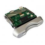 Buy cheap RCR-2410 Metal Bezel IC RFID Hybrid Kiosk DIP Card Reader from wholesalers