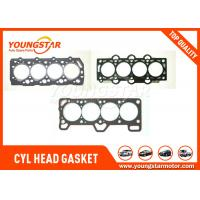 Buy cheap Hyundai Accent G4EH Steel / Graphite Cylinder Head Gasket 22311 - 22360 from wholesalers