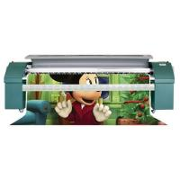 Buy cheap Infiniti solvent printer from wholesalers
