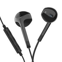 Buy cheap OEM Wired Headphones in Ear Earphones with Mic Volume Control Hi-Res Stereo Sports earphones with 3.5mm plug from wholesalers
