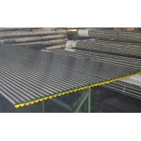 Buy cheap JIS SCM 440 Hot Rolled Alloy Steel Round Bar For Big Gear Wheel from wholesalers