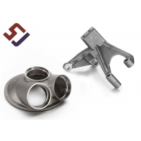 Buy cheap OEM wax casting investment casting customized steel casting for home appliance from wholesalers
