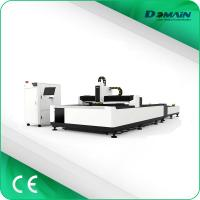Buy cheap 1500*3000mm Industrial Laser Cutting Machine Raycus / IPG Laser Source Brand from wholesalers