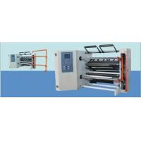 Wholesale FTJ1100/1300P-A/B Computerized High Speed Slitting Machine, Slitter Rewinding Machines from china suppliers