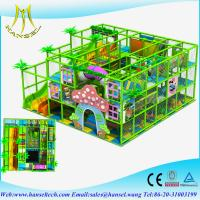 Hansel Newly commercial gym equipments, soft play equipment children toys Manufactures