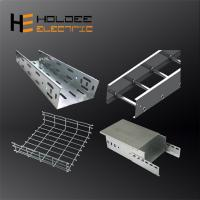 Buy cheap high quality white fiberglass inorganic fireproof cabletray from wholesalers