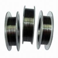 Buy cheap Plastic Mold Laser Welding Wire with Good Corrosion Resistance and Gloss from wholesalers