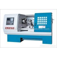 Buy cheap CNC Lathe CK6166 from wholesalers