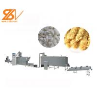 Buy cheap Professional Bread Crumbs Machine Round Flakes Chips Fried Food Cover from wholesalers