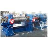 Wholesale Two Roll Mixing Mill (Bearing) from china suppliers
