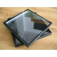 Buy cheap Double glazing glass, thermal insulated window glass with low U value for ships from wholesalers