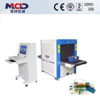 China Professional High Resolution X Ray Baggage Scanner 6550 with 19 inch LCD Monitor on sale