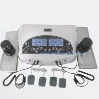 Wholesale C-0012 Dual system ion detox foot spa from china suppliers