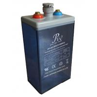 Buy cheap Lightweight  2 OPzS 300 Tubular Battery For Railroad Utility High Efficiency from wholesalers