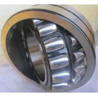 Steel Caged Spherical Roller Bearings Grooved ABEC1 22318CC/C3W33 Manufactures