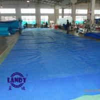Wholesale Welded Swimming Pool Cover (SPC) from china suppliers