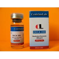 Buy cheap Sell Deca-durabolin 200/Nandrolone Decanoate from wholesalers