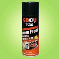 Buy cheap Dashboard Spray Wax from wholesalers