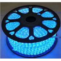 Buy cheap High voltage Led strip SMD3528 60leds/m 220V white color 100/roll strip lights from wholesalers