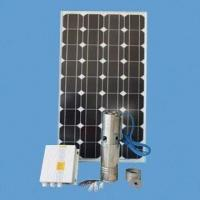 Buy cheap Solar-powered Pump System, Excellent Serviceability from wholesalers