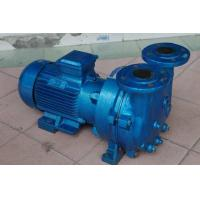 Buy cheap 2BV5121 Single Stage Water Ring Vacuum Pump from wholesalers